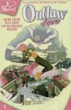 I heart Marvel: Outlaw Love #1 comic books for sale