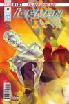 Iceman #10 comic books for sale