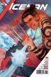 Iceman #4 comic books for sale