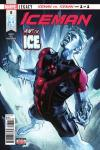 Iceman #8 comic books for sale