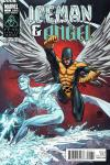 Iceman and Angel Comic Books. Iceman and Angel Comics.