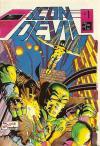 Icon Devil Comic Books. Icon Devil Comics.