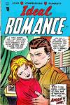 Ideal Romance Comic Books. Ideal Romance Comics.