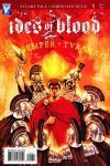 Ides of Blood Comic Books. Ides of Blood Comics.