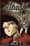 Iliad Comic Books. Iliad Comics.