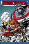 Image United comic books