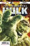 Immortal Hulk: The Best Defense Comic Books. Immortal Hulk: The Best Defense Comics.