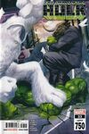 Immortal Hulk #33 comic books for sale