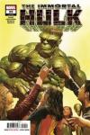 Immortal Hulk #35 comic books for sale