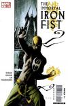 Immortal Iron Fist Comic Books. Immortal Iron Fist Comics.
