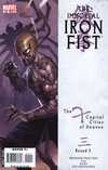 Immortal Iron Fist #10 comic books for sale