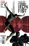 Immortal Iron Fist #5 comic books for sale