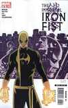 Immortal Iron Fist #6 comic books for sale