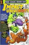 Impact University Comic Books. Impact University Comics.