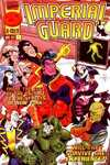 Imperial Guard Comic Books. Imperial Guard Comics.