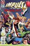 Impulse #3 comic books for sale