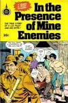 In the Presence of Mine Enemies Comic Books. In the Presence of Mine Enemies Comics.