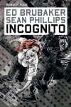 Incognito #4 comic books for sale