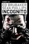 Incognito #6 comic books for sale