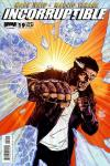 Incorruptible #19 comic books for sale
