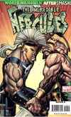 Incredible Hercules comic books