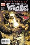 Incredible Hercules #117 comic books for sale