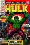 Incredible Hulk #2 comic books for sale