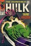 Incredible Hulk #107 Comic Books - Covers, Scans, Photos  in Incredible Hulk Comic Books - Covers, Scans, Gallery