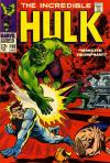 Incredible Hulk #108 Comic Books - Covers, Scans, Photos  in Incredible Hulk Comic Books - Covers, Scans, Gallery
