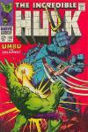 Incredible Hulk #110 Comic Books - Covers, Scans, Photos  in Incredible Hulk Comic Books - Covers, Scans, Gallery