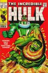 Incredible Hulk #113 Comic Books - Covers, Scans, Photos  in Incredible Hulk Comic Books - Covers, Scans, Gallery
