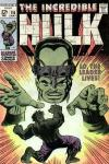 Incredible Hulk #115 comic books for sale