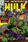 Incredible Hulk #119 Comic Books - Covers, Scans, Photos  in Incredible Hulk Comic Books - Covers, Scans, Gallery