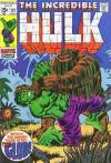 Incredible Hulk #121 comic books for sale