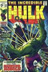 Incredible Hulk #123 Comic Books - Covers, Scans, Photos  in Incredible Hulk Comic Books - Covers, Scans, Gallery
