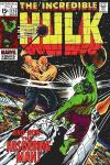 Incredible Hulk #125 comic books for sale
