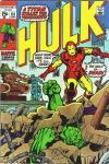 Incredible Hulk #131 comic books for sale