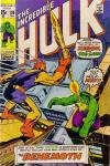 Incredible Hulk #136 comic books for sale
