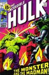 Incredible Hulk #144 comic books for sale