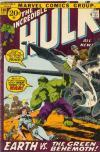 Incredible Hulk #146 comic books for sale
