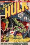 Incredible Hulk #148 comic books for sale