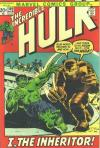 Incredible Hulk #149 comic books for sale