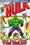 Incredible Hulk #152 comic books for sale