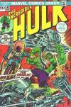 Incredible Hulk #163 comic books for sale