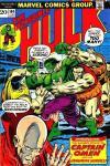 Incredible Hulk #164 comic books for sale