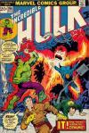 Incredible Hulk #166 comic books for sale