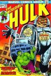 Incredible Hulk #167 comic books for sale