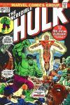 Incredible Hulk #178 comic books for sale