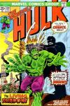 Incredible Hulk #184 comic books for sale