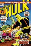 Incredible Hulk #186 comic books for sale